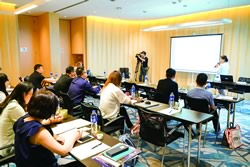 valve world asia 2017 course